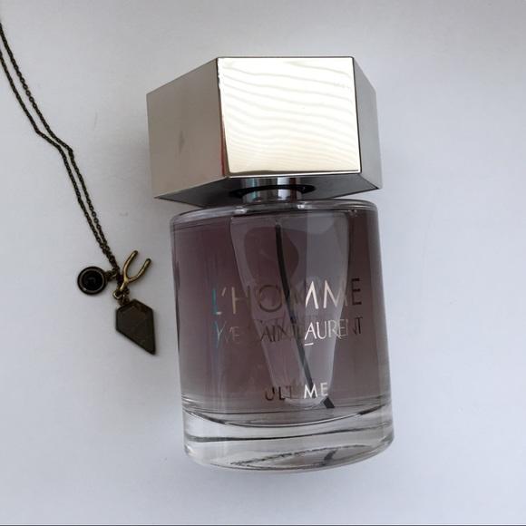 07c0ad3f9d1b YSL L HOMME Ultime eau de parfum. M 5a432392daa8f6c9b307fde4